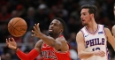 Bulls vs. Sixers preview and open thread: first game of tanking season