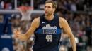 Dirk Nowitzki disgusted by allegations against Mavericks: 'It's heartbreaking'
