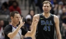 Dirk Nowitzki: harassment and assault claims against Mavericks are 'heartbreaking'