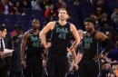 Dirk Nowitzki, Barnes & the Rest of the Players Deserve Your Support