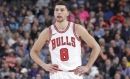 Could the Bulls sign Zach LaVine to a smaller 'prove-it'...