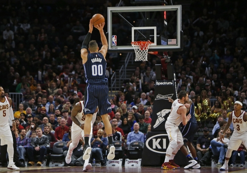 NBA Rumors: Suns, Pacers and Mavs to target Aaron Gordon in free agency?