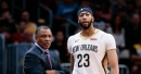 The Bird Calls Podcast Ep. 87: Trouble in Dallas and the Surging Anthony Davis