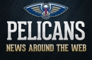 Pelicans News Around the Web (02-22-2018)   New Orleans Pelicans