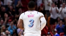 Dwyane Wade's Heat 'Vice' Jersey Will Restock In Time For Free Agency