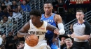 Pelicans in middle of what's shaping up to be riveting West playoff race   New Orleans Pelicans