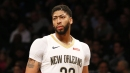 Anthony Davis' latest comments do not bode well for the Pelicans