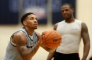 Rodney McGruder to play two games for Sioux Falls before making season debut with Heat | Heat Zone