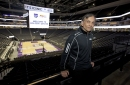 Kings take shot at bringing NBA All-Star game to Sacramento