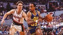 Darrell Griffith to Make Jazz Alumni Appearance | Utah Jazz