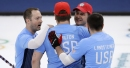 U.S. curlers to play for Olympic gold after upsetting Canada