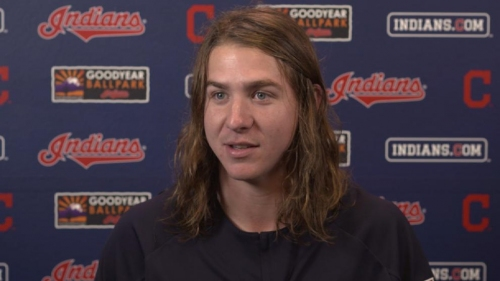 Indians ready for Cactus League opener