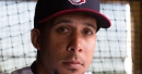 Michael Brantley interviewed himself at spring training