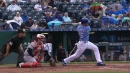 Cody Asche looking to earn job with Royals