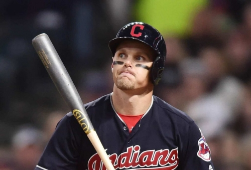 Take notice: The Indians really miss a healthy, productive...