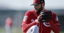 Cincinnati Reds ramp up workouts ahead of Spring Training games