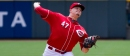 Reds name first five spring training starting pitchers | redsminorleagues.com