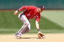 Washington Nationals: What to do with Trea Turner