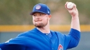 Jon Lester looks ready for opening day start, but Joe Maddon holds off on announcement