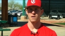 5 things to know as Reds start Cactus League play
