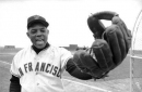 Giants' newcomers react to meeting Willie Mays for the first time