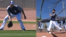Wil Myers, Eric Hosmer reunited with Padres
