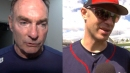 Dark-horse candidates vying for Twins' roster