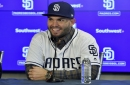 Padres looked beyond advanced stats with Eric Hosmer...