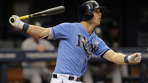 Rays deal Dickerson to Pirates for Hudson and minor leaguer - Sportsnet.ca