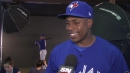 Behind the scenes at Blue Jays media day - Sportsnet.ca