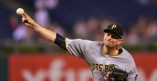 New Rays reliever Daniel Hudson looks to rebound