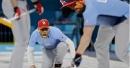 Adam Wainwright, Matt Carpenter, and curling - A Hunt and Peck