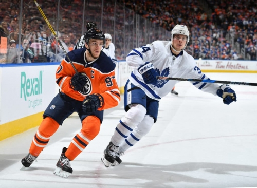 Lowetide: The Oilers must ponder — is fast the new big?
