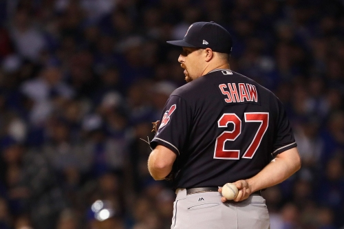 Colorado Rockies: New reliever Bryan Shaw's cutter is one of the best