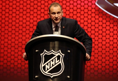 Flames Need to Hedge Their Bets at the Trade Deadline
