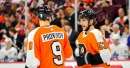 Flyers still have plenty work to do at the bottom of their defensive lineup