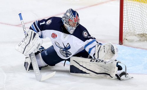 Jets Announce Pair of Roster Moves - Manitoba Moose