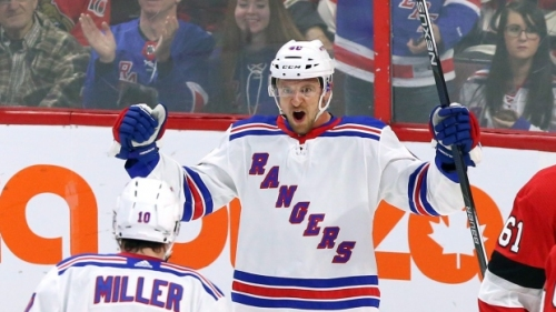 Countdown to TradeCentre: Grabner sweepstakes heating up - Article - TSN