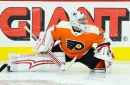 What Petr Mrazek and the Flyers are saying ahead of his first start