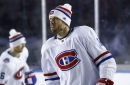 Montreal's Shea Weber is done for the season | The Hockey News
