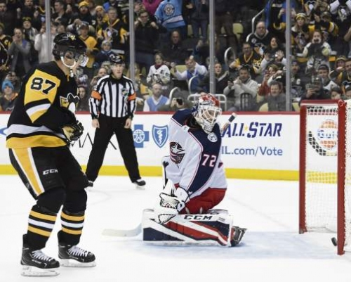 Sidney Crosby lukewarm toward continued use of shootouts to decide games