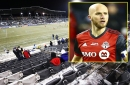 'IT'S CONCACAF, RIGHT?' Toronto FC's Bradley, Vanney question rash caution to captain