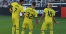 Game thoughts against Atlanta United in the Carolina Challenge Cup