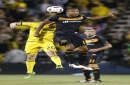 Crew SC | Ricardo Clark adapting to his new team