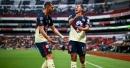 Major Link Soccer: Club America crushes Saprissa