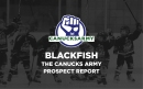 Blackfish: CanucksArmy Prospect Report – February 22nd, 2018