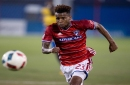 Kellyn Acosta out 6-8 weeks after sports hernia surgery