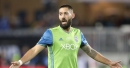 Clint Dempsey, Victor Rodriguez among Sounders who didn't travel to El Salvador