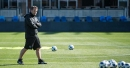 San Jose Earthquakes Training Report: 10 days until the MLS season opener