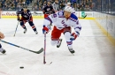 New York Rangers Trade Michael Grabner To New Jersey Devils